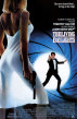 all james bond movies poster the living daylights 71x109 James Bond Movies   All 007 Movies In Chronological Order