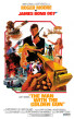all james bond movies poster the man with the golden gun 68x109 James Bond Movies   All 007 Movies In Chronological Order