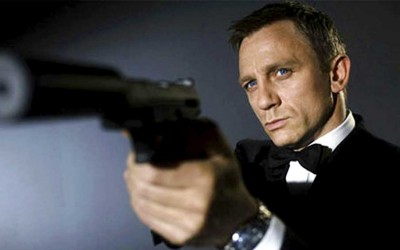 James Bond Movies – All 007 Movies In Chronological Order