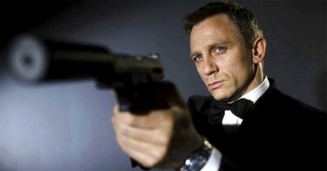 Daniel Craig to play Bond one last time, release 2019