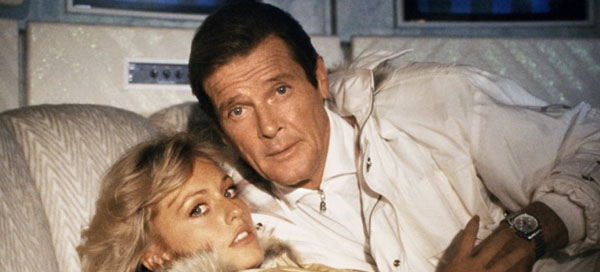 Actor Roger Moore (89) dead from cancer