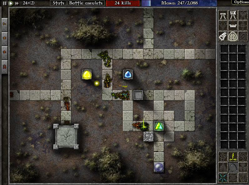 13 most awesome free tower defense games act of rage.