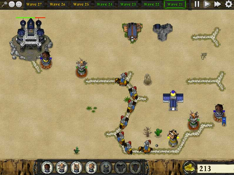 tower defense online free