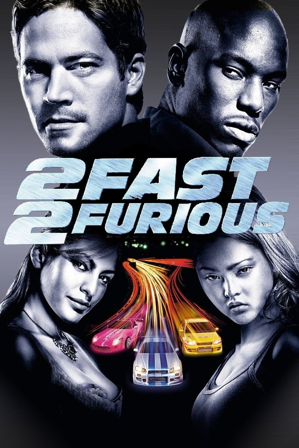 "an analysis of the movie 2 fast 2 furious The eighth movie in the fast & furious franchise, the fate of the furious, charges into theaters this friday  ""2 fast 2 furious"" followed in 2003, ."