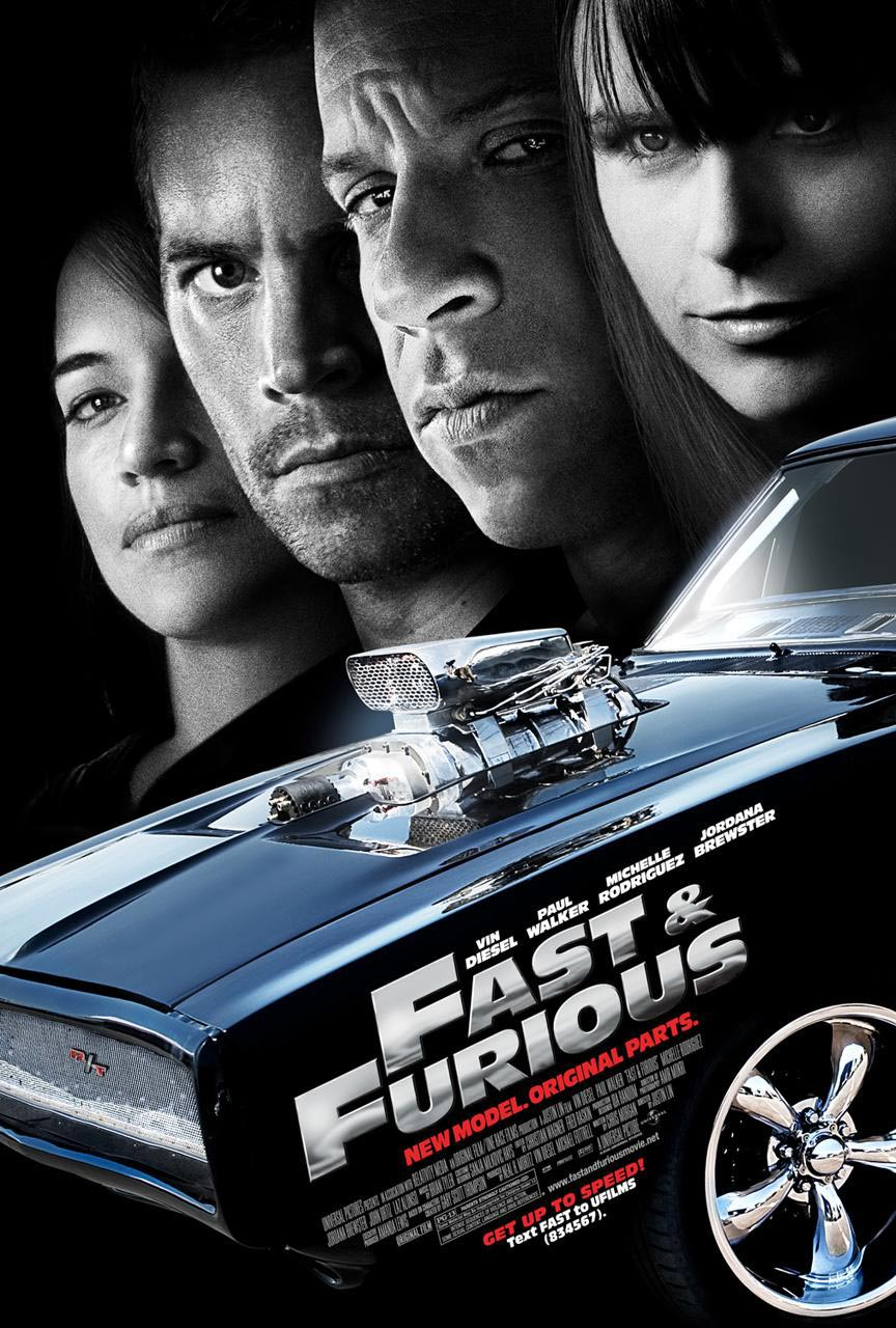 fast and furious movies list of all f f movies. Black Bedroom Furniture Sets. Home Design Ideas