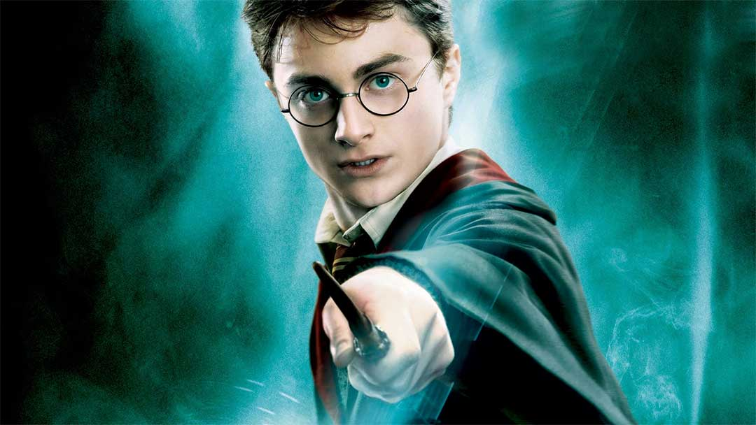 List Of All Harry Potter Movies