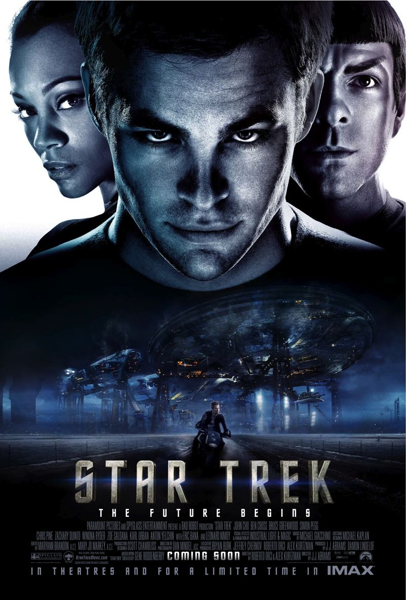 star trek movies all movies in chronological order