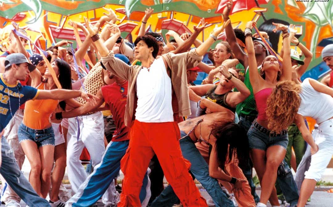 50 Best Bollywood Movies of this Millenium
