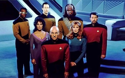 List Of All Star Trek Movies