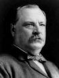 all-presidents-of-the-united-states-24th-president-stephen-grover-cleveland