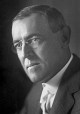 all-presidents-of-the-united-states-28th-president-woodrow-wilson