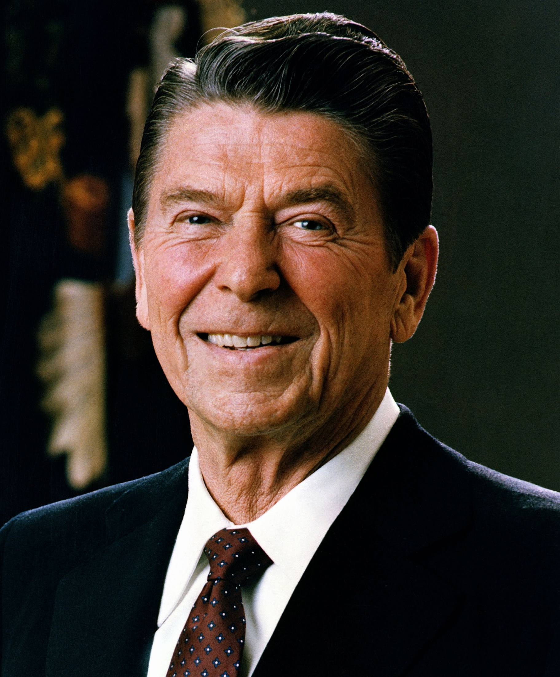 the presidency of ronald wilson reagan in the united states Yes, president of the united states ronald wilson reagan ~ 40th president the 11 most racist us presidents 220.